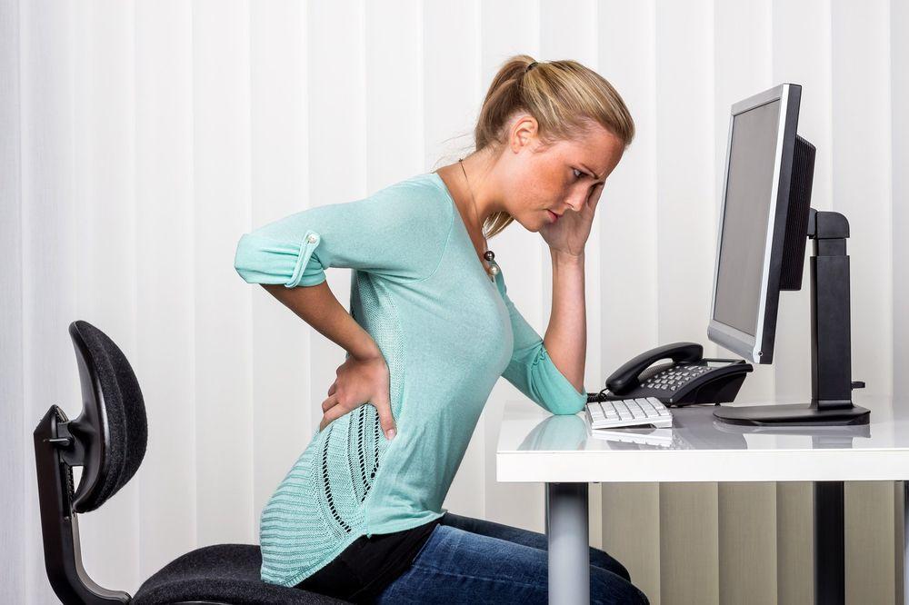 недостаток движения лечение вХерсоне