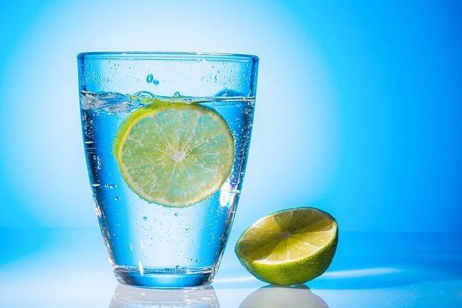 польза воды(Херсон)