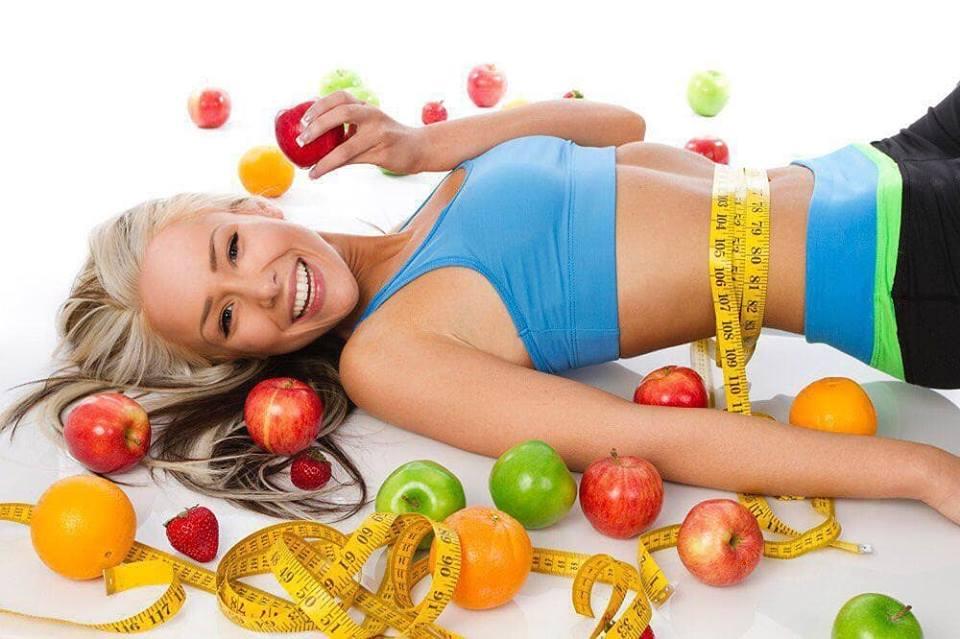 Рекомендации по питанию для фитнесаХерсон