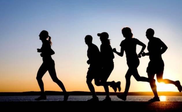 физическая активностьв Херсоне