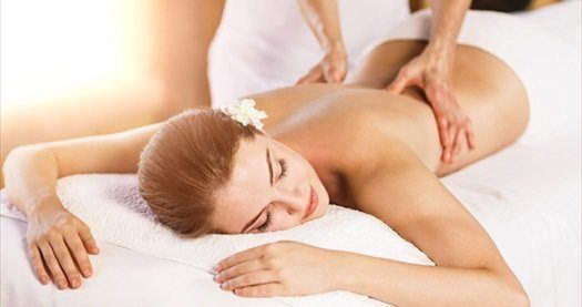 лечебный массажв херсоне