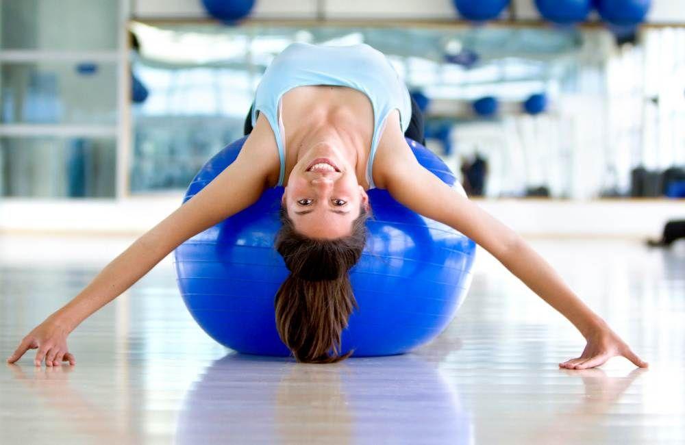 Услуги физической реабилитации