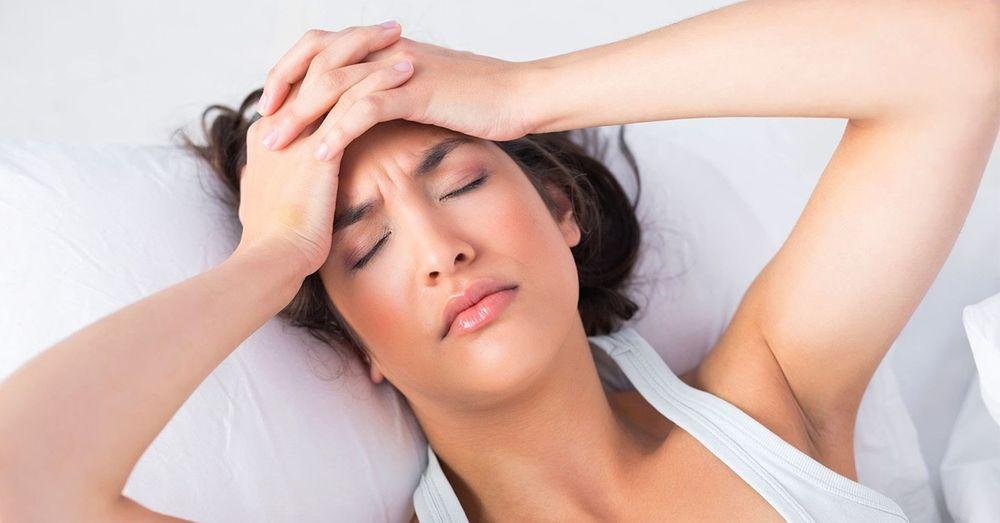 головные боли причины лечениеХерсон