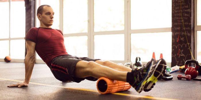 Узелки на мышцах - как избавиться?