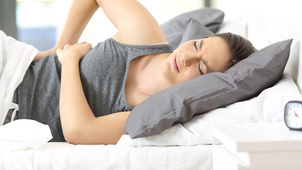 хроническая боль в спине лечение вХерсоне