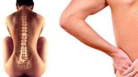 Почему болит спина 1