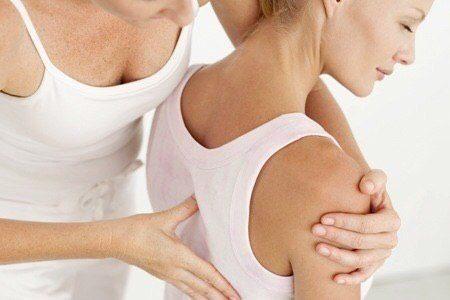 Причины хронической боли в спине