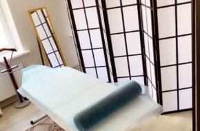 Комната для массажа в Axonфото