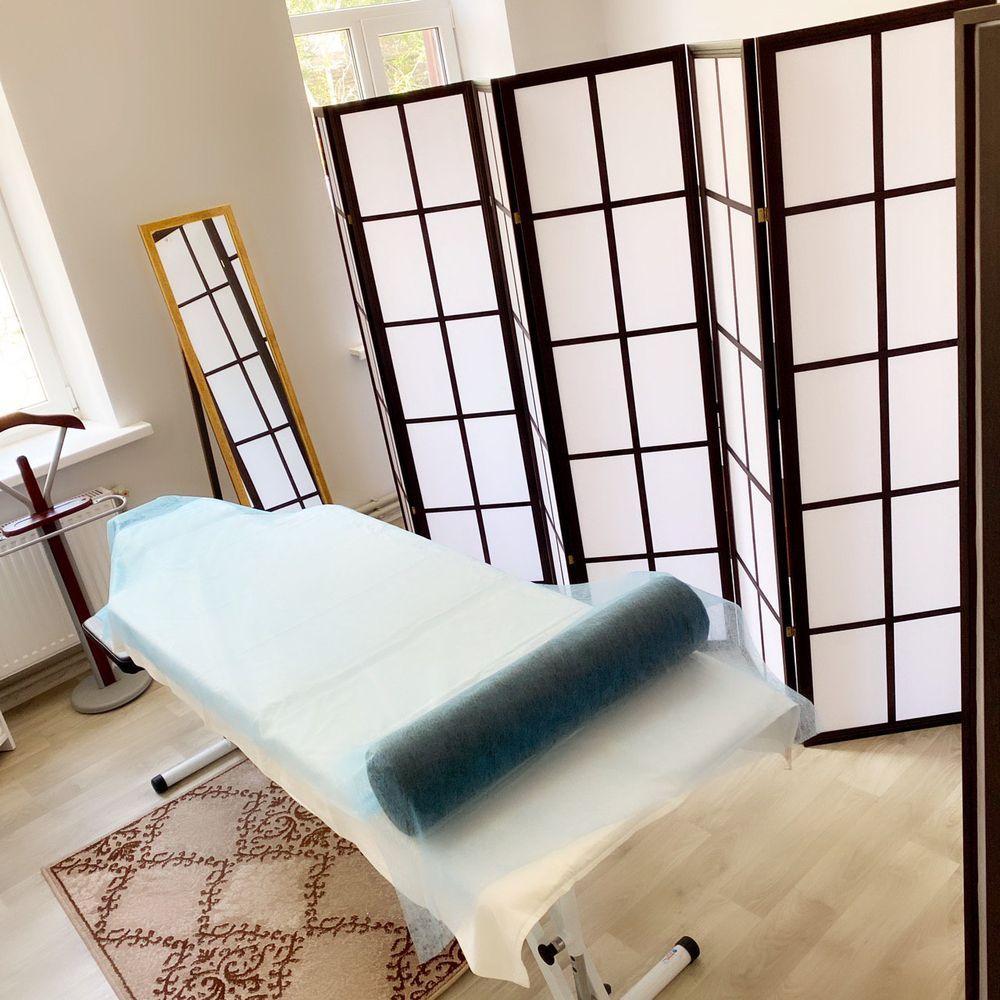 Комната для массажа медицинский центрaxon (Херсон)