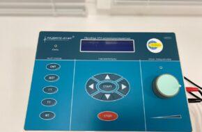 современное оборудование в центреAxon фото