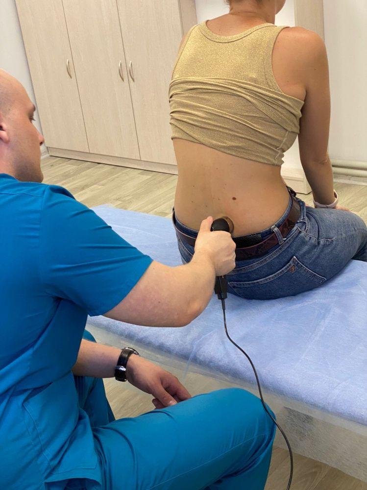 Ультразвуковая терапия (УЗТ) Херсон