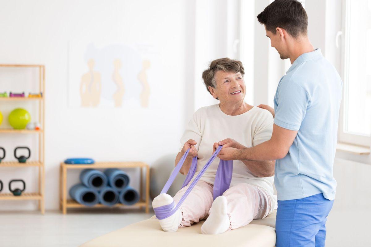 курс реабилитации после инсульта